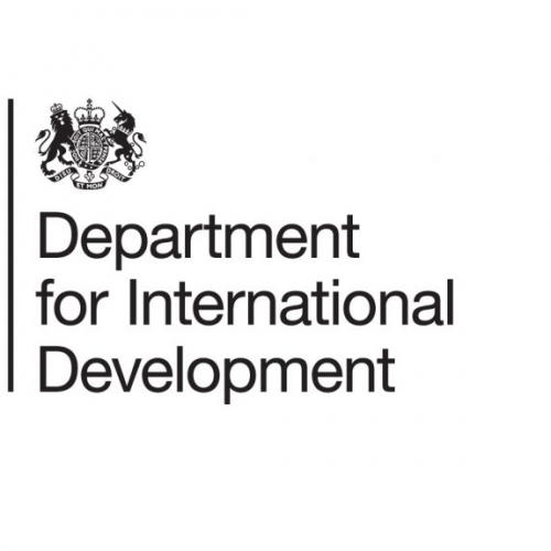 Senior DfID Official – To be confirmed